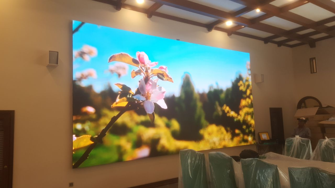 Optimum Technology | Digital Signage and LED Based Display Solution