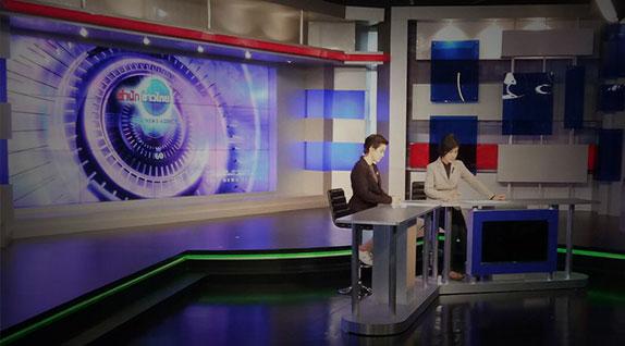 Broadcast Industry