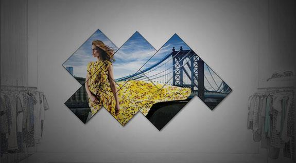 Mosaic Artistic