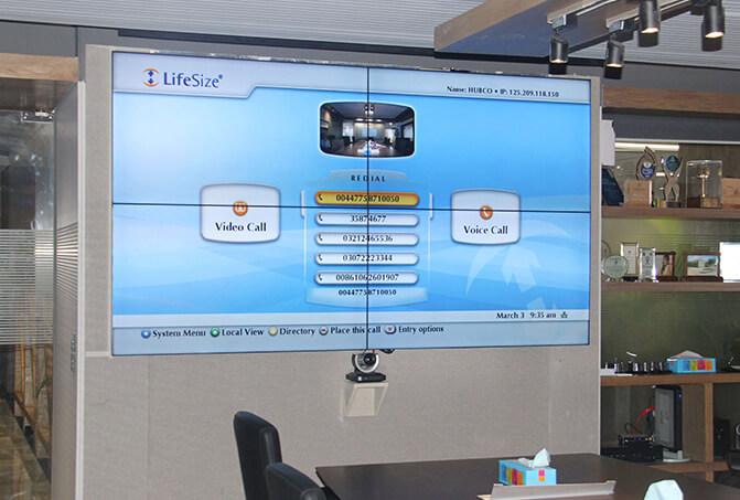 Khaadi smd led videowall