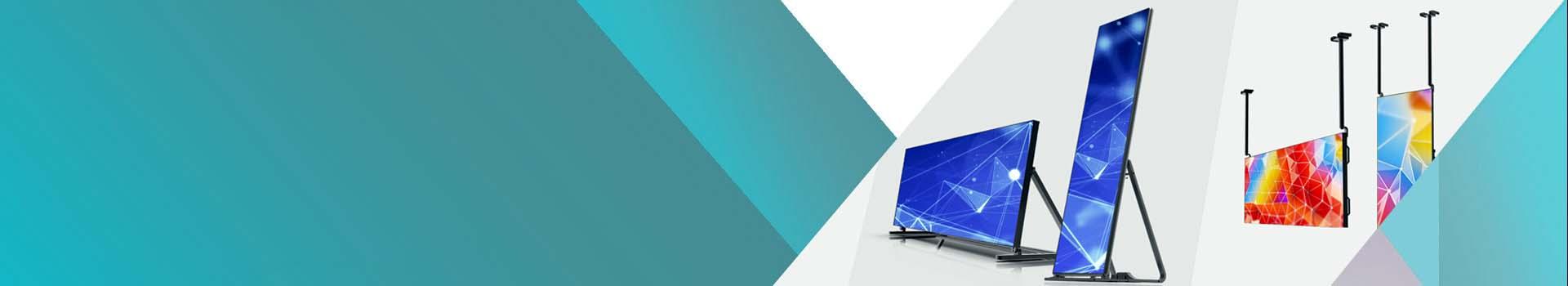 SMD LED Digital Poster