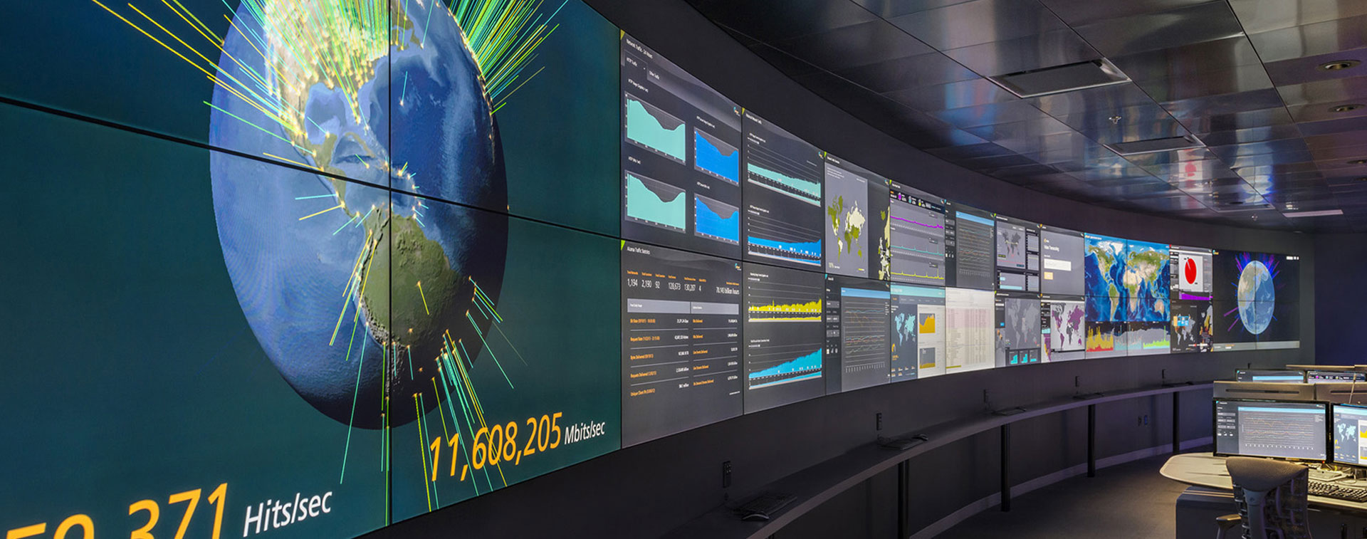 Time To Go B.I.G With Optimum Video Walls